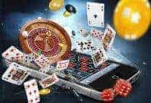 Βεβαίωση κερδών από νόμιμο διαδικτυακό Ελληνικό καζίνο