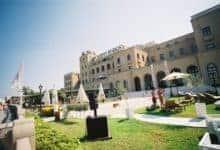 Παρουσίαση του Rodos Casino στη Ρόδο