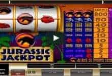 Τα πάντα για τα τζάκποτ* στα διαδικτυακά καζίνο