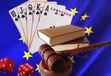 Νόμοι για τα τυχερά παιχνίδια στις χώρες της Ευρώπης