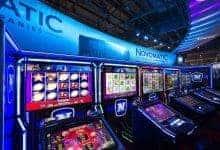 Novomatic: Το όνομα θρύλος στα επίγεια και διαδικτυακά παιχνίδια καζίνο