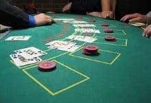 Single Deck Blackjack: Λιγότερες τράπουλες – καλύτερες πιθανότητες για τον παίκτη