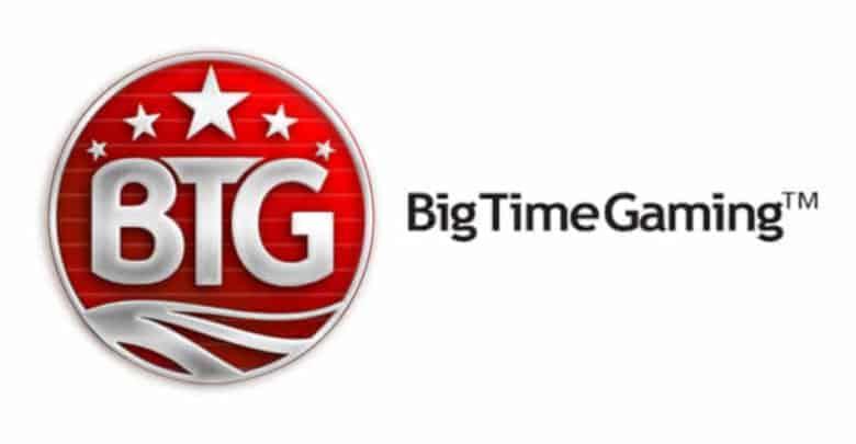 online casino big time gaming