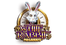 white rabbit slot φρουτακι