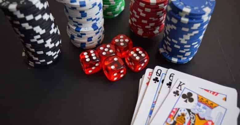 online casino poker games