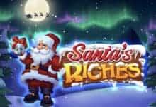 προσφορες καζινο/santas riches slot novomatic φρουτακι χριστουγεννιατικο